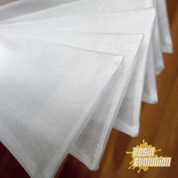 Rosin Evolution Screen Bags