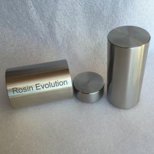 Rosin Pre-Press - Round