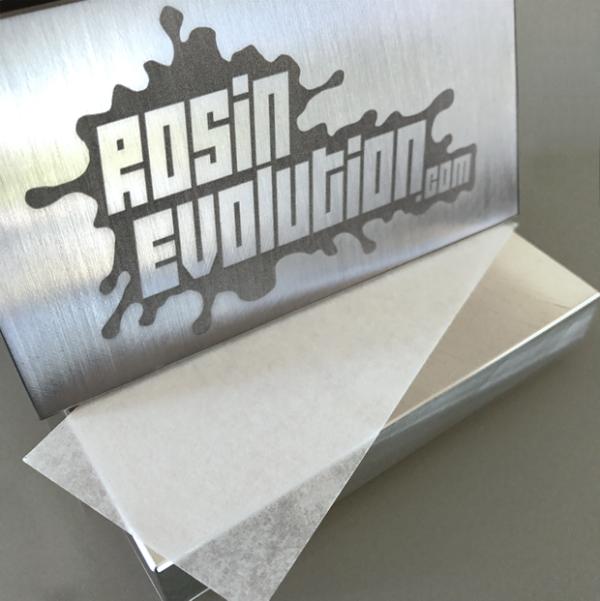 Pre-Press Parchment Paper
