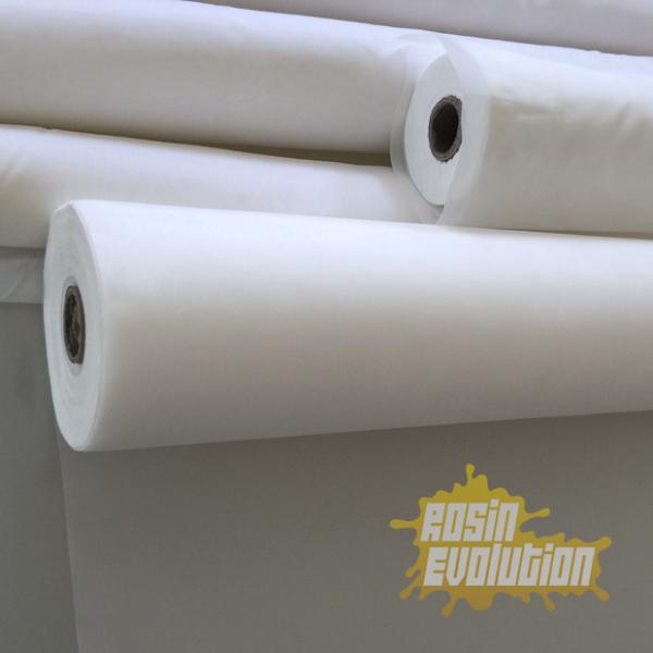 Rosin mesh rolls