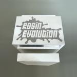 "Rosin Pre-Press - XL Cube - 2.5"""