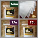 Rosin Press Bags - Variety Pack