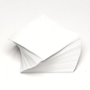 Rosin Collection Paper
