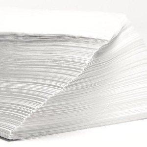 Rosin Parchment Paper