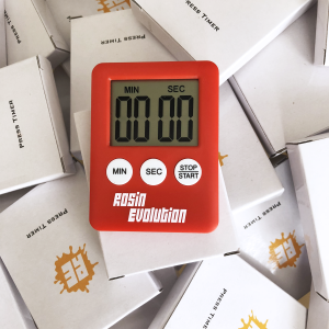 Digital Press Timer