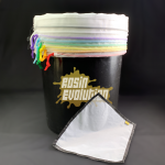 Bubble Wash Bag Kit